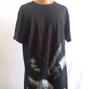 Akoo Shirts - Akoo Graphic Short Sleeve Shirt NWT
